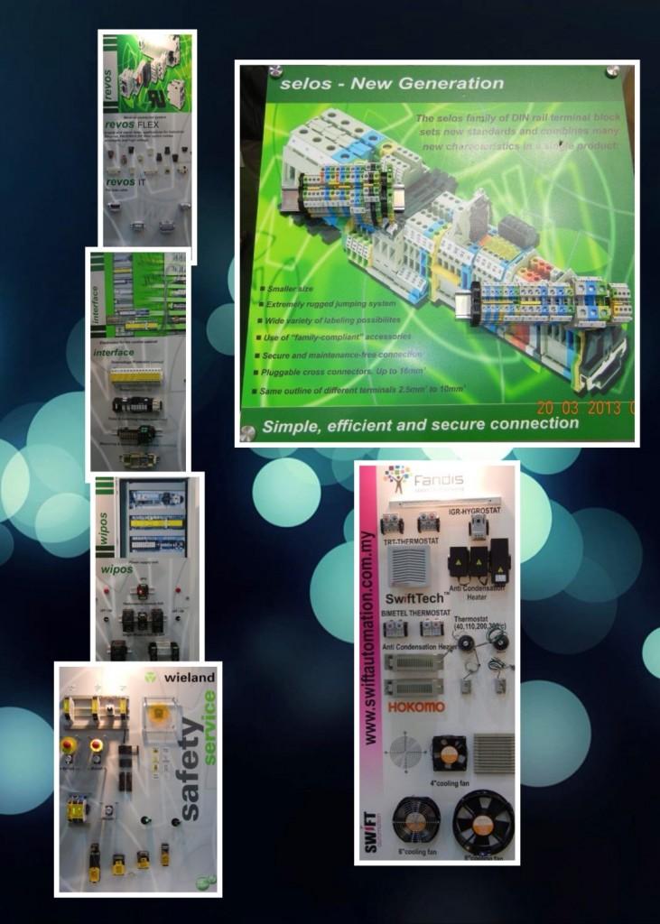 ASEAN ELENEX 20 to 23 2013.3